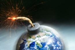 Mis võib hukutada maailma?