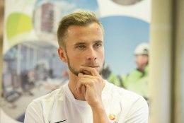 Rasmus Mägi võib Eesti meistrivõistlustel startida 800 meetri jooksus