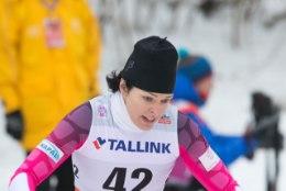 Eesti naised jäid Faluni MMi sprindi kvalifikatsioonis esimestest valgusaastate kaugusele