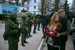 Kremli plaan Krimmi hõivamiseks sündis enne Janukovõtši lahkumist
