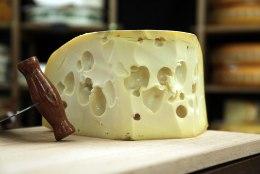 Kas juust on tervisele hea?