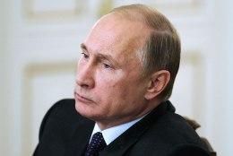 USA kaitseministeerium: Putinil on autistlik häire