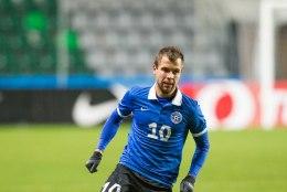 Sergei Mošnikov naaseb Kasahstani kõrgliigasse