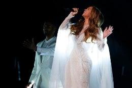 SUUR GALERII: vaata, kes käisid ja mida kandsid Grammyde jagamisel