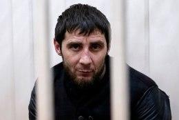 Nemtsovi tapmises kahtlustatav mees ei tunnista end süüdi