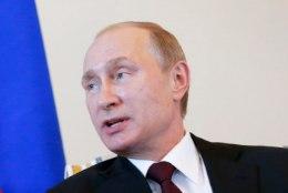 Putin: ilma kuulujuttudeta on igav elada