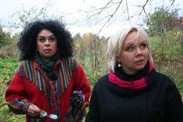 Kaldre ja Orlova asuvad uurima sügisel kadunud Jekaterina lugu