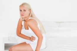VIDEO: kuidas käitub ja mõtleb naine menstruatsiooni ajal?