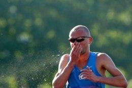 KERGEJÕUSTIKKU TABAS JÄRJEKORDNE SKANDAAL: teine Eesti jooksja patustas lühikese aja jooksul dopinguga