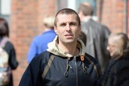 Gallagher ei tulnud jälle kohtusse