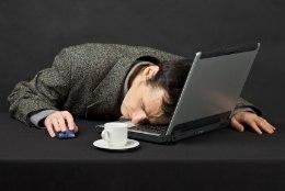 Pimedad kontoriruumid on paljude tervisehädade põhjustajaks