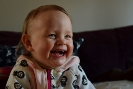 Malluka beebiblogi: viltused hambad beebil, mida teha?
