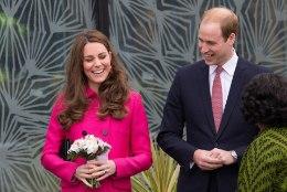 Briti kihlveokontorid ennustavad Williamile ja Kate´ile tütre sündi