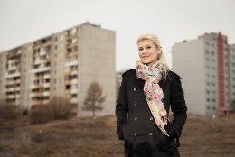 TV3 VIDEO | Viktoria Ladõnskaja: ma olen nüüd töötu, pakkuge mulle midagi!