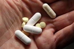 Mis juhtub, kui võtan antibiootikume?
