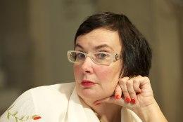 Katri Raik saab Sisekaitseakadeemia rektoriks