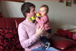Naine sünnitas oma geist pojale lapse