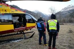 Prantsuse Alpides jäi lumelaviini alla kümmekond inimest