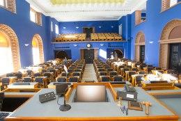 Riigikogu lahkumishüvitisteks kulub ligi miljon eurot