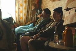 Maimikute uues filmis mängivad peaosi Rain Tolk ja Roman Baskin
