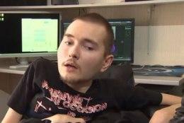 Surmahaigust põdev vene teadlane pakub end peasiirdamise katsejäneseks