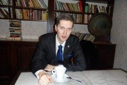 Martin Helme taganes eilsest lubadusest! Madison jääb ikkagi riigikokku