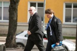 Kohus Urbo Vaarmanni üle lükkus taas edasi