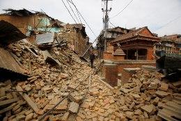 Eesti saadab päästemeeskonna Nepali