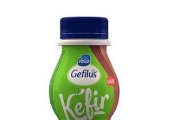 Eesti parim toiduaine 2015 on Valio Gefilus cappuccino-keefir