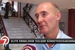 TV3   Sõritsa: haigekassa otsus kahjustab tervishoidu