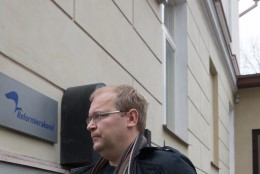 Urmas Paet pöördus seoses Eesti laevakaitsjate kinnipidamisega India saadikute poole