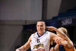 Riias hiilanud Rain Veideman valiti Ühisliiga vooru MVP-ks