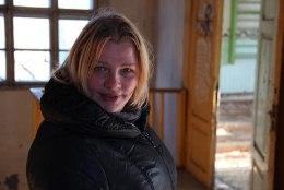 """Kristi Nilov koristas oma kodu """"Kodutunde"""" rahaga"""