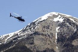 Lennundusasjatundja: Germanwingsi lennuki võis alla kukutada hoopis häkker