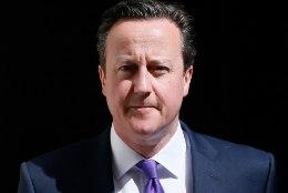 Cameron survestab Euroopa Liitu