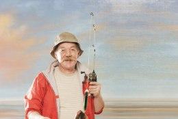 Hajameelsed kalakokad Koržetsid: minnes suure rahva ette kalaroogasid vaaritama, on maha jäänud ka kalad ise