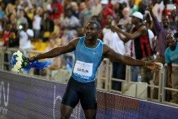 VIDEO | Justin Gatlin jooksis Dohas kõigi aegade neljanda tulemuse
