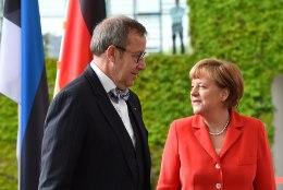 Ajakirjanik Suurkask: Saksamaa üritab meelitada Eestit immigrantide kvootide taha