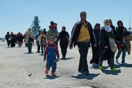 """""""Paanika 326"""" ehk Appi, pagulased tulevad"""