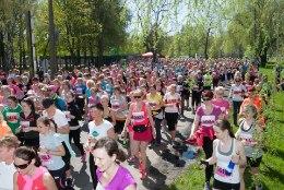 7 punkti, mida iga maijooksul osaleja oma tervise huvides meeles peaks pidama