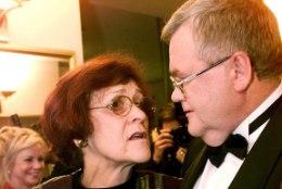 Edgar Savisaare tunnistus Liina Tõnissoni sünnipäeva puhul: Liina meeldis meestele, eriti ajudega meestele!