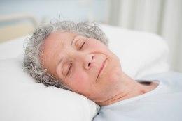 Insuldihaigele võib voodist väljatulek esimesel päeval pärast haigestumist olla eluohtlik