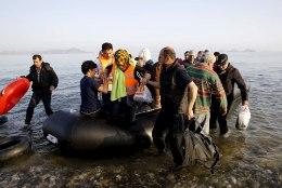 Euroopa Komisjon kasvatas Eestisse saata tahetavate põgenike arvu üleöö tuhandeni