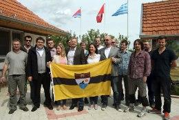 Liberland – rumal nali või tõeline väikeriik?