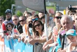 ÕHTULEHE VIDEO |  Vaata, mis toimus Tartu rattarallil