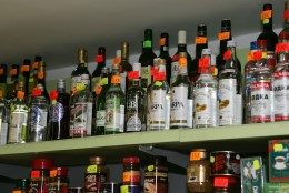 Valitsus otsustas tõsta alkoholiaktsiisi järgmisel aastal 15 protsenti, idapiiri jaoks eraldatakse 20 miljonit eurot