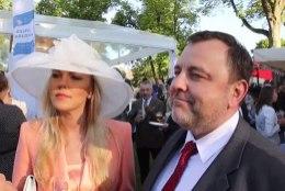 ÕHTULEHE VIDEO   Sven Sester premeerib oma prouat igapäevase korraliku kallistusega