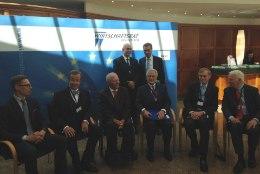 President Ilves: ilma Saksamaata ei jõua Euroopa Liit ühtse digituruni