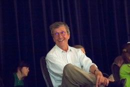 GALERII | Tiit Paulus tähistas sõpradega juubelit kontserdimöllus