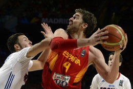 Hispaania koondise tähtmängija osaleb EM-il